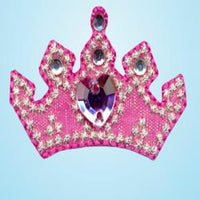 Wrights Jeweled Crown
