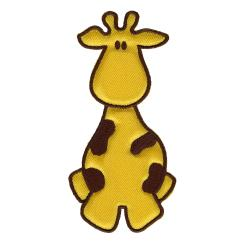 Wrights Giraffe (Iron On)