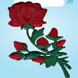 Wrights Rose Bouquet Red