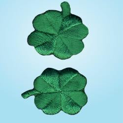 Wrights Four Leaf Clover Green