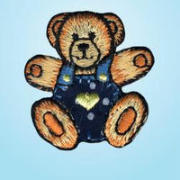 Wrights Little Bear with Heart