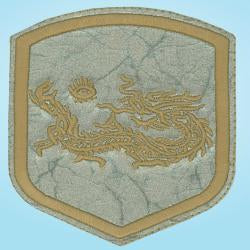 Wrights Dragon Patch