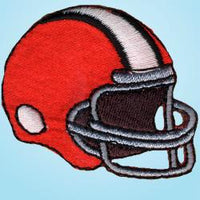 Wrights Football Helmet
