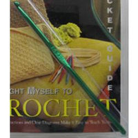 Wrights Teach Yourself To Crochet