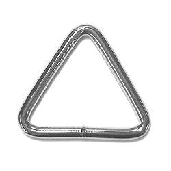 JKM Triangle Welded - 1 1/2""