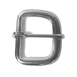 JKM Wire End Bar Buckle - 3/4""