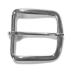 JKM End Bar Buckle - 1 1/4""