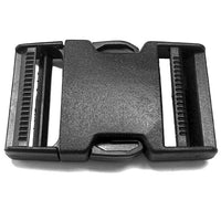JKM Dual Side Release Buckle