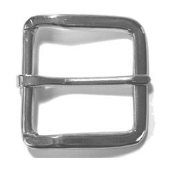 JKM Wire Form End Bar Buckle - 1 1/2""