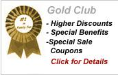 JKM Gold Club Membership
