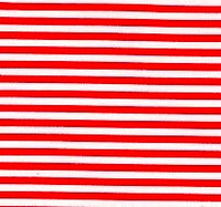 JKM Bulk Single Fold Striped Bias Tape 145 Yards