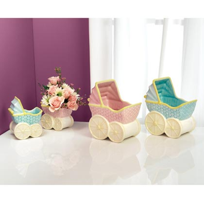 JKM Baby Buggy - Small