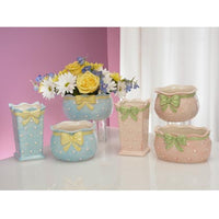 JKM Baby Hearts Planters