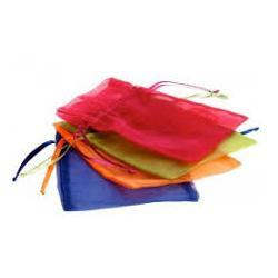 "JKM Organza Pouch Rectangle - 4""x5 1/2"" ; 12 Pcs"