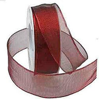 Morex Luxor Wire Edge Sheer
