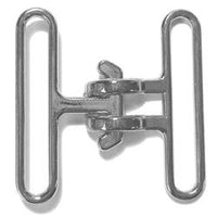 JKM Interlocking Clasp Set - 2""