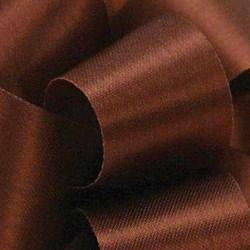 "C & G 800 Satin (Water Resistant Acetate Satin) - 2 1/2"" ; 50 Yards"