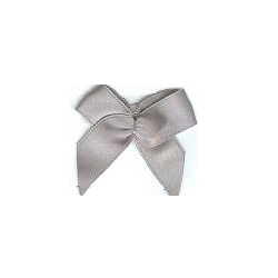 JKM Large Bow Tied with Thread - 1 1/2 Width
