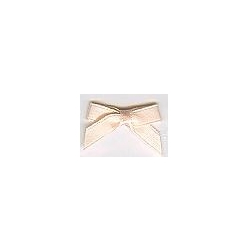 JKM Small Bow Tied with Ribbon - 3/4x1