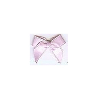 JKM Medium Bow Tied with Ribbon - 1 1/4 Width