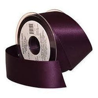"Morex Swiss Double Face Satin Ribbon (Silky Soft) - 1"" ; 27 Yards"