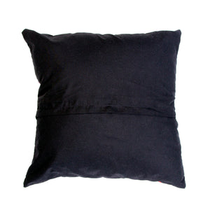 TONYAOMI® Handmade Throw Pillow - Status Symbols