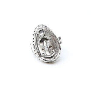 """Altered Ego"" Ring"