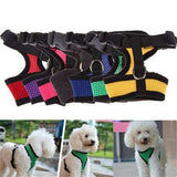 Adjustable Breathable Dog Harness