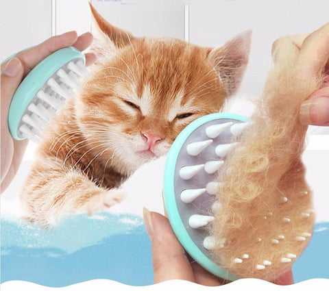Comfortable Pet Brush