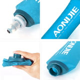 Sport Foldable Water Bottle