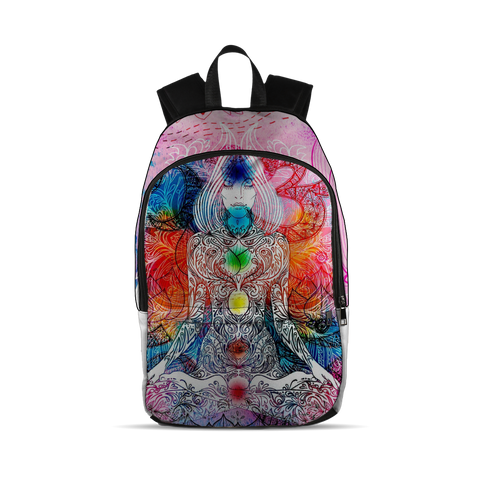 Meditation Yoga Backpack