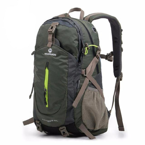 Hiking Travel Backpack 40L