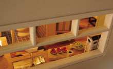 DIY Dollhouse - Waiting For The Time - Toys & Games - Toys - Dolls, Playsets & Toy Figures - Dollhouses - PlayAge