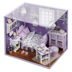DIY Dollhouse - Sweet Sunshine - Toys & Games - Toys - Dolls, Playsets & Toy Figures - Dollhouses - PlayAge