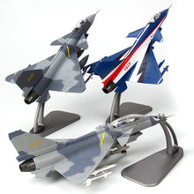 1:72 Unique PLAAF Model Plane - Military China 2000s Chengdu J-10 - Arts & Entertainment - Hobbies & Creative Arts - Collectibles - Scale Models - PlayAge