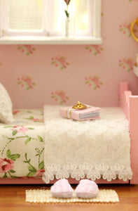 DIY Dollhouse - Sunshine Angel - Toys & Games - Toys - Dolls, Playsets & Toy Figures - Dollhouses - PlayAge