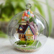 DIY Dollhouse - Up! The Flying House - Toys & Games - Toys - Dolls, Playsets & Toy Figures - Dollhouses - PlayAge