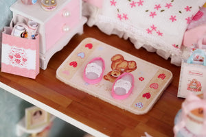 DIY Dollhouse - Happiness Series - Happy Little World - Toys & Games - Toys - Dolls, Playsets & Toy Figures - Dollhouses - PlayAge