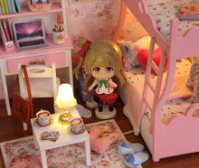 DIY Dollhouse - Girl's Bedroom - Toys & Games - Toys - Dolls, Playsets & Toy Figures - Dollhouses - PlayAge