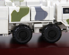 1:35 Unique PLA Model Car - Military China 1990s DF-21 Guided Missile and Missile Truck - Arts & Entertainment - Hobbies & Creative Arts - Collectibles - Scale Models - PlayAge