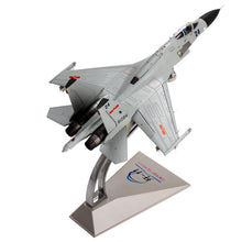 1:72 Unique PLAAF Model Plane - Military China 2000s J-11 / Russia Su-27 - Arts & Entertainment - Hobbies & Creative Arts - Collectibles - Scale Models - PlayAge