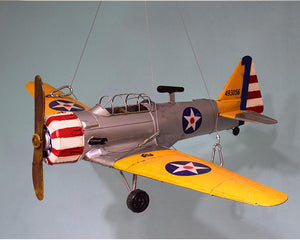 Custom-made Super Scale Full-Iron Handmade Model Plane - Arts & Entertainment - Hobbies & Creative Arts - Collectibles - Scale Models - PlayAge