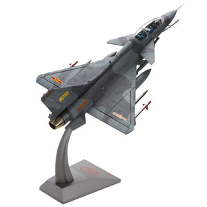 1:30 Unique PLAAF Model Plane - Military China 2000s Chengdu J-10 - Arts & Entertainment - Hobbies & Creative Arts - Collectibles - Scale Models - PlayAge