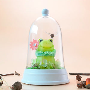 "Les Triplés Series Night Light - Frog the Prince _(I)""""""(I)_ - Home & Garden - Lighting - Night Lights & Ambient Lighting - PlayAge"
