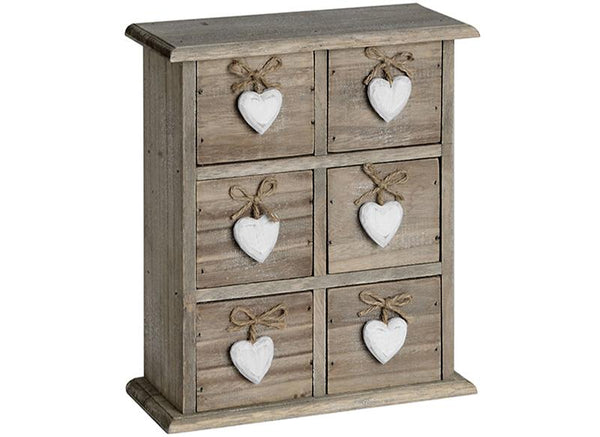 6-drawer-heart-box
