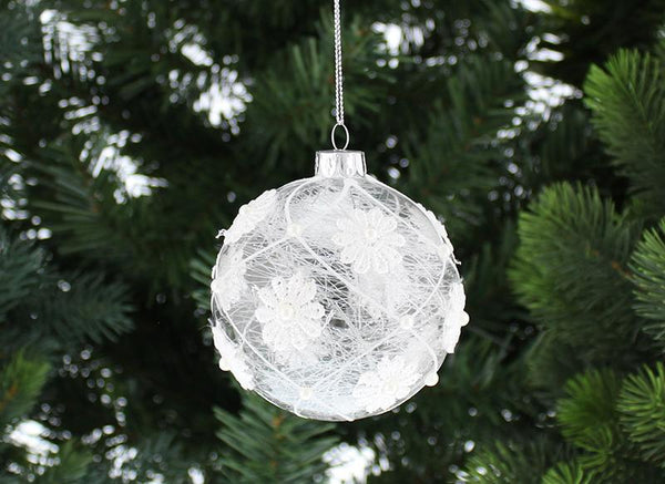 Christmas Decoration Bauble