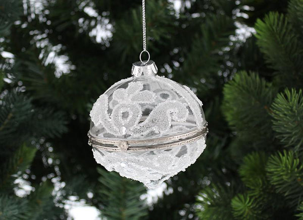 Clear-Glass-Bauble-in-Onion-Design