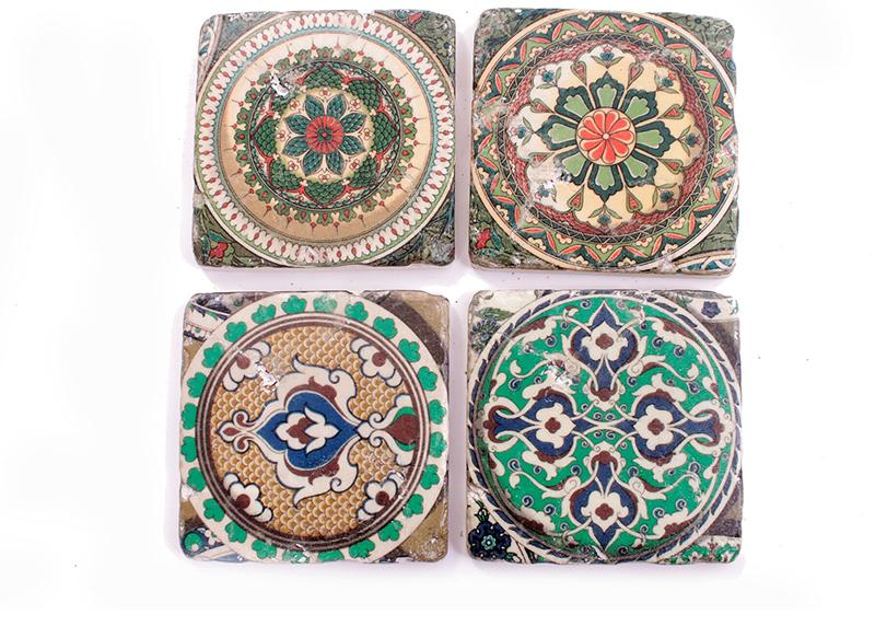 Colourful-Tile-Coasters-Set-of-4