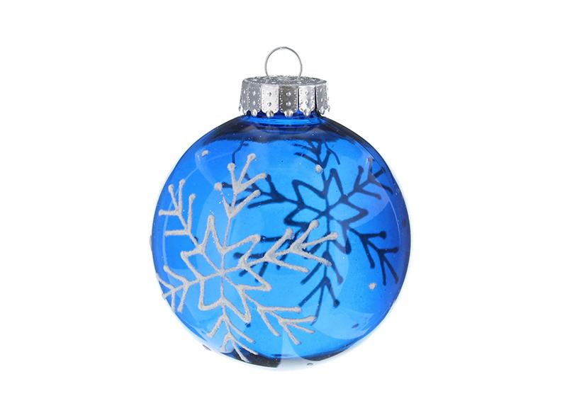 Dark-Blue-Glitter-Snowflake-Bauble
