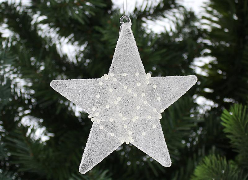 Frosted-Glass-Star-Wrapped-in-Beads